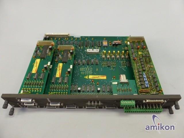 Bosch CNC Servo Intervace Board 048678-103401 047928-203401  Hover