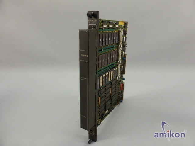 Bosch CC300 CNC MEM3 054197-103401