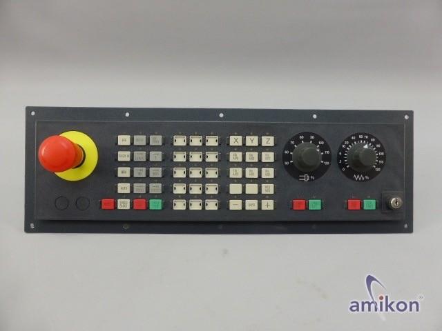Siemens Sinumerik Maschinensteuertafel 6FC5203-0AD11-0AA0  Hover