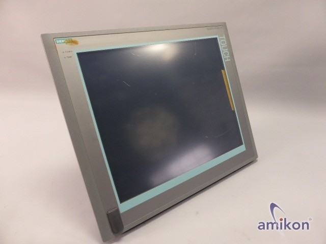 Siemens Simatic Panel PC 677/877 6ES7647-6BG36-0HB0