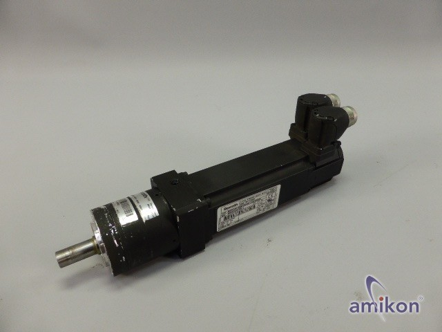 Bosch Rexroth Permanent Magnet Servo Motor 3-Phase MSK030C-0900-NN-M1-UG0-NNNN