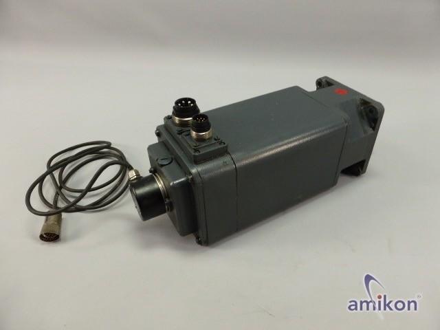 Siemens Permanent Magnet Motor 1FT3074-0AF61-9-Z