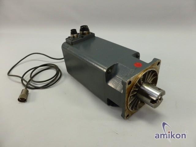 Siemens Permanent Magnet Motor 1FT3074-0AF61-9-Z  Hover