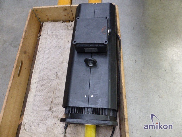 Indramat 3~ Phase Induction Motor 2AD160C-B350A1-BS01/S001