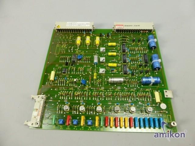 Siemens Regelstromverorgung 6DM2001-2LA50  Hover
