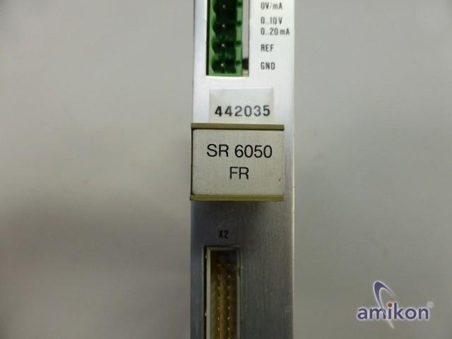 REFU SR 6050 FR REFU-Antriebs-Umrichter SR6050  Hover