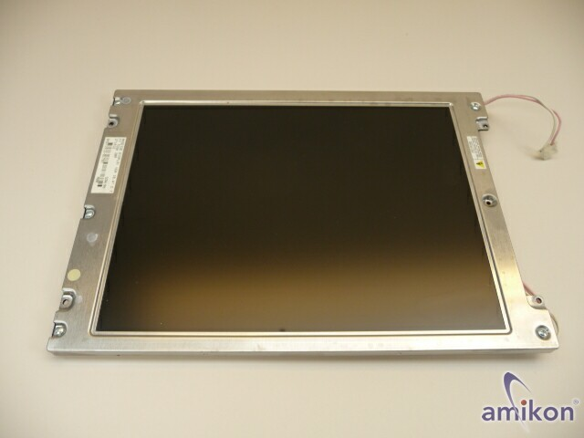 Indramat BT20 Display VGA 10,4'' CT FT Tosh 209 271912