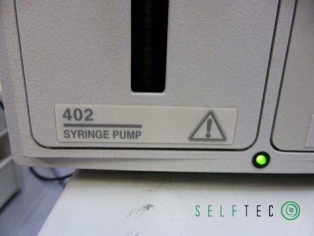 Gilson Probenvorbereitungssystem XL-Serie 806 305 231 402 811D 306 206 – Bild 9
