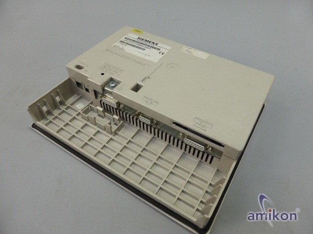 Siemens Simatic Operator Panel 6AV3617-5BB00-0AE0 6AV3 617-5BB00-0AE0 Version: 3  Hover