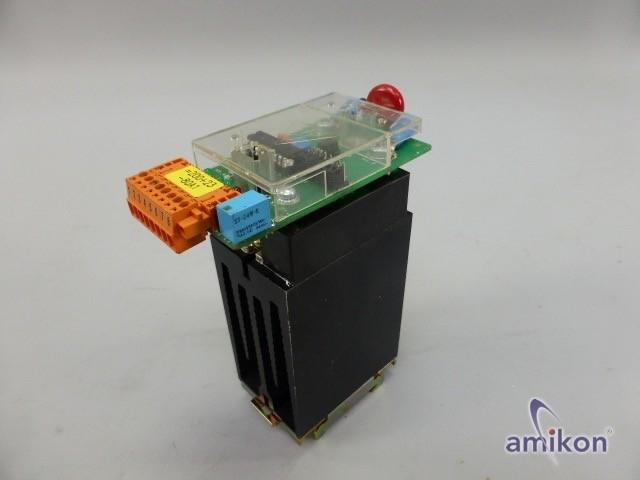 Leber Systemtechnik Ansteuer-Modul PR4850-MS2-HP3201-230V