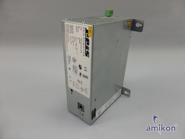 Reis Robotics Netzstromversorgung PNT350-24V/6V5 ID: 3519004  Hover