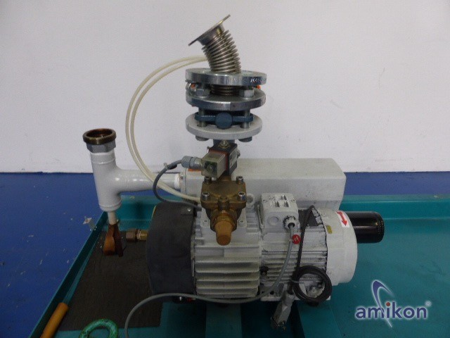 Leybold Sogevac Ölgedichtete Vakuumpumpen SV65 B SV65B 960407V3004
