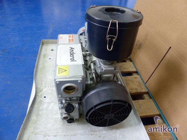 Busch Drehschieber-Vakuumpumpe RA 0040 F 503  Hover