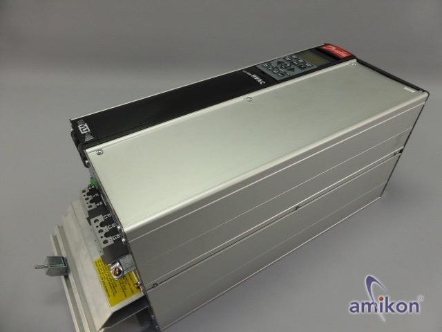 Danfoss Frequenzumrichter VLT6016HT VLT6016HT4C20STR3DLF10A00C0 178B0239