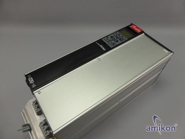 Danfoss Frequenzumrichter VLT6016HT VLT6016HT4C20STR3DLF10A00C0 178B0239  Hover