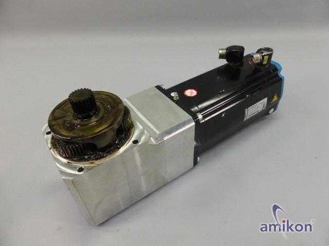 Schneider Electric Telemecanique Servomotor BSH1402P01A2A ID-N: 65034202-008