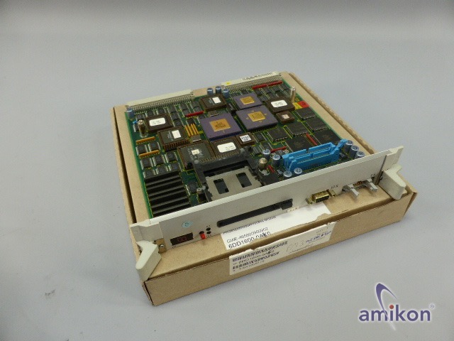 Siemens Simadyn D Prozessormodul PM3 6DD1600-0AG0