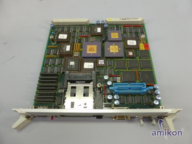 Siemens Simadyn D Prozessormodul PM3 6DD1600-0AG0   Hover