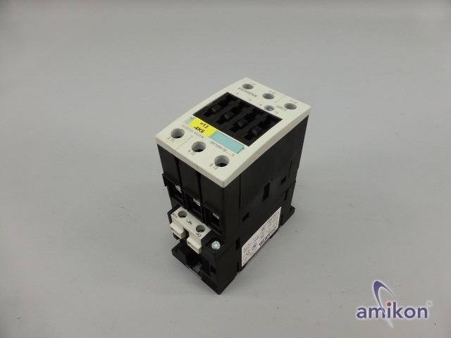 Siemens Hilfsschütz 3ZX1012-0RT03-1AA1