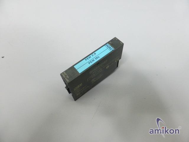 Siemens Simatic S7 Elektronikmodul 6ES7134-4FB52-0AB0 6ES7 134-4FB52-0AB0