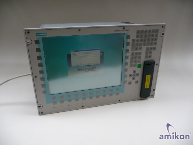 Siemens Simatic OEM FI45-V2  LS120 6AV7660-5DB00-2AT0