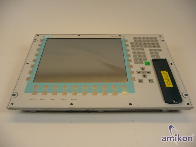 Siemens Simatic S7 6AV7660-5DE00-0AT0 FI45