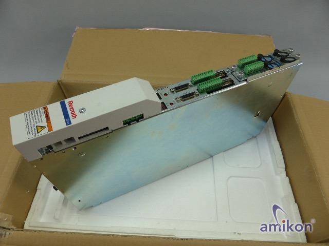 Indramat Rexroth AC Servo Controller HDD02.2-W040N-HD12-01-FW