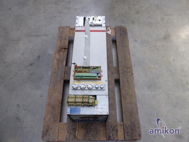 Indramat Rexroth Refu Frequenzumrichter Typ: 316/30FE