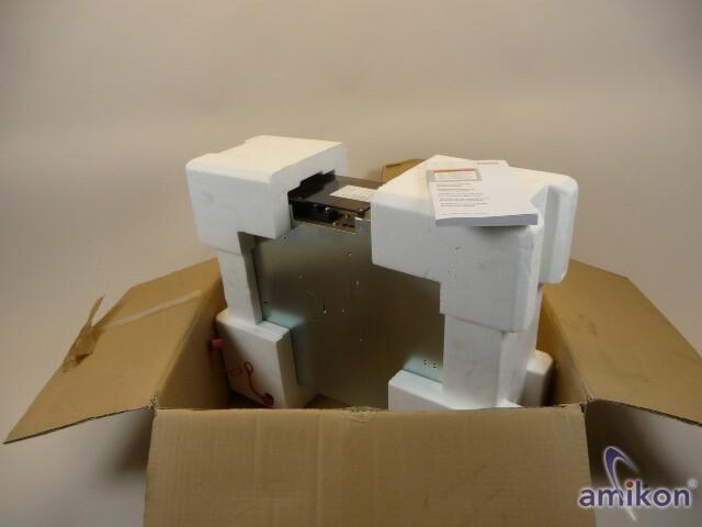 Indramat AC Servo Controller DDS02.1-F150-D DDS02.1-F150-DA01-00