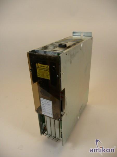 Indramat AC Servo Controller DDS02.1-F150-D DDS02.1-F150-DA01-00  Hover