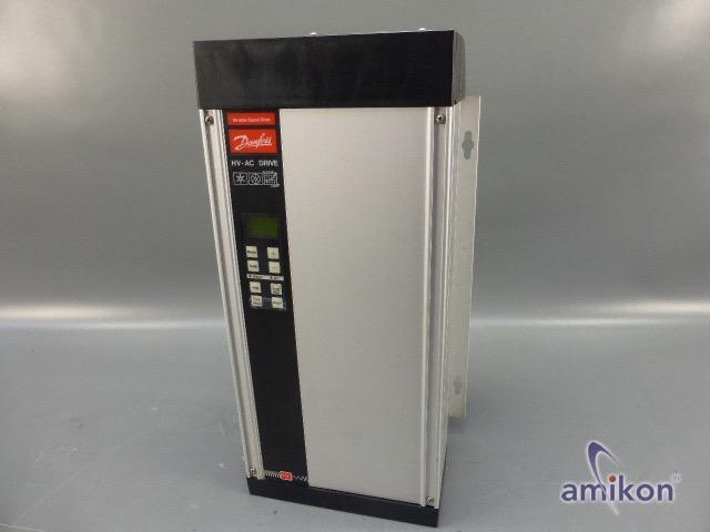 Danfoss Frequenzumrichter VLT 3508 HV-AC 175H1702 380/415V