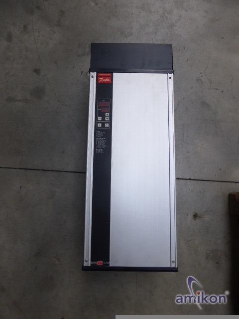 Danfoss Frequenzumrichter VLT 3016 175H1226 380-415V