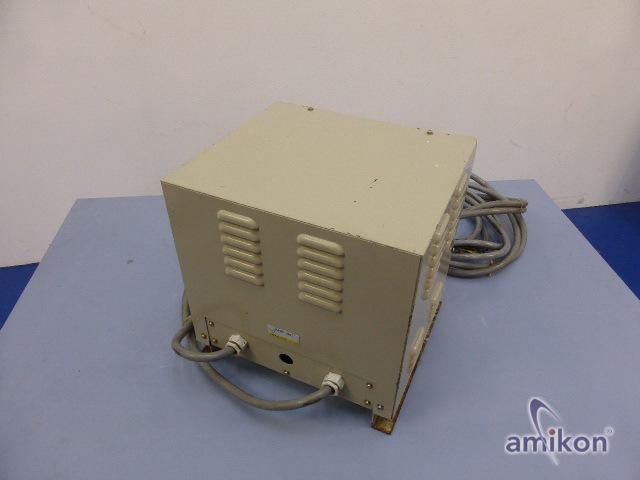 Elox Fanuc Transformer Einheit für CNC-Mill Drehmaschine A04B-0211-C407  Hover