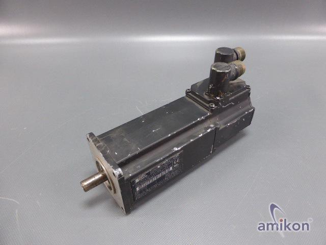 Indramat Rexroth Permanent Magnet Motor MHD041B-144-NG1-UN