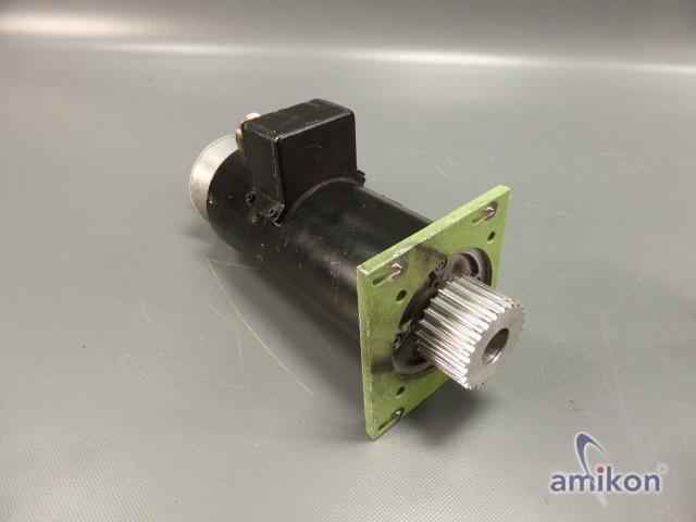 Indramat Servo-Motor MAC 063C-0-MS-3-C/095-B-1/S001