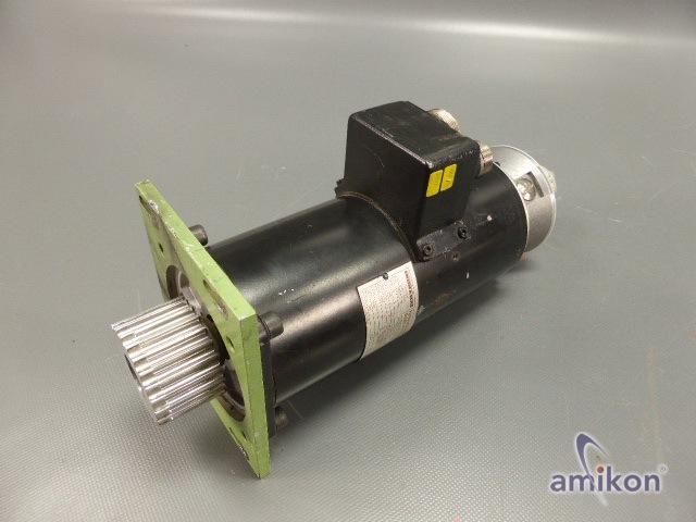 Indramat Servo-Motor MAC 063C-0-MS-3-C/095-B-1/S001   Hover