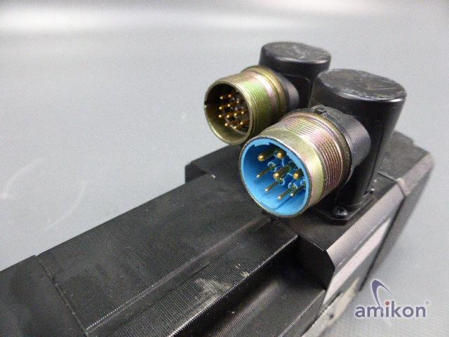 AMK Servomotor DT4-2-10-FBO 2.00  Hover
