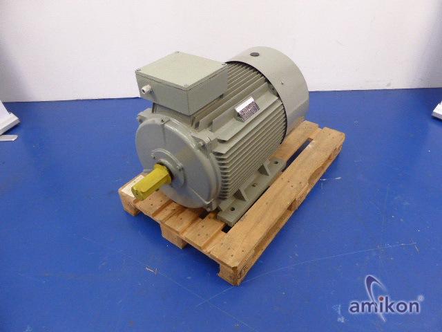 Rodgau AC - Drehstrom-Käfigläufermotor ACM 280 M-2/HE 90,00 / 108,00 KW