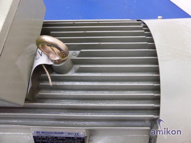 Rodgau AC - Drehstrom-Käfigläufermotor ACM 280 M-2/HE 90,00 / 108,00 KW  Hover