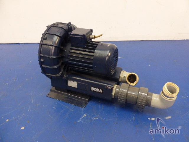 Rietschle Thomas Motor Vacuum Pumpe SAP 300 (13)