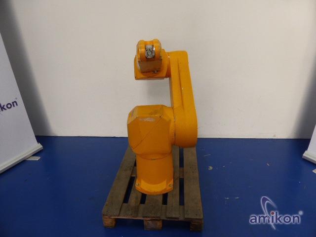 Stäubli Roboter RX130 B ohne Steuereinheit  Hover