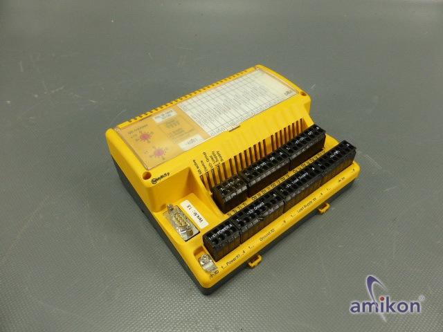 Pilz Sicherheitssteuerung PSS SB DI8O8 301140 Ver. 1.6