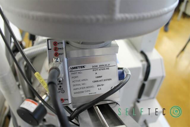 Hitachi Elektronen-Mikroskop S-3700N Scanning Electron Microscope – Bild 3