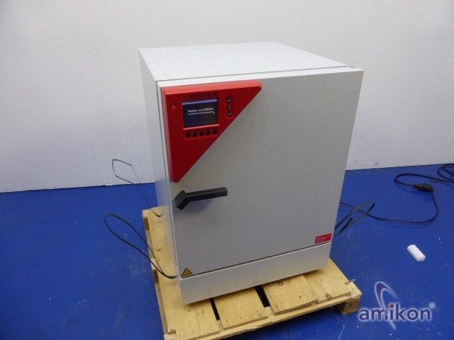 Binder CB150 CO2 Inkubator Brutschrank 180°C 9040-0046 neu !
