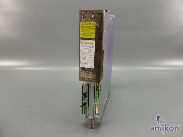 Indramat Servo Controller DDS03.2-W030-BE32-01-FW