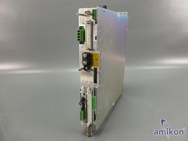 Indramat Digital Controller DDS03.1-W050