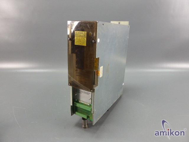 Indramat  AC-Servo Controller TDM 1.2-050-300-W1-000/S102