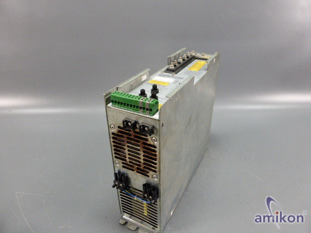 Indramat Power Supply TVM 2.4-050-220/300-W1/115/220