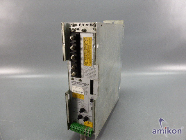 Indramat Power Supply TVM 2.4-050-220/300-W1/115/220  Hover