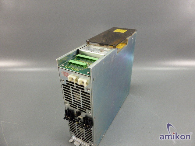Indramat AC Servo Controller TDM 1.2-30-300W1  Hover